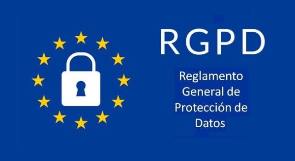 Imagen artículo nuevo RGPD